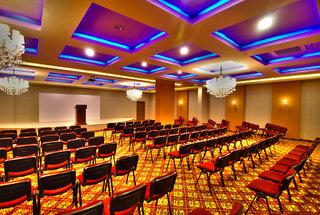 Hotel My Home Resort Konferenzraum
