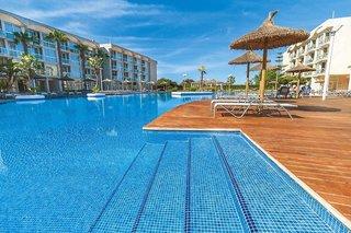 Hotel Eix Alzinar Mar Suites Hotel - Erwachsenenhotel ab 18 Jahren Pool