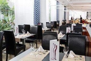Hotel Eix Alzinar Mar Suites Hotel - Erwachsenenhotel ab 18 Jahren Restaurant