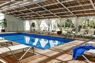 Hotel Eix Alzinar Mar Suites Hotel - Erwachsenenhotel ab 18 Jahren Hallenbad