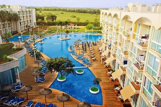 Hotel Eix Alzinar Mar Suites Hotel - Erwachsenenhotel ab 18 Jahren Außenaufnahme