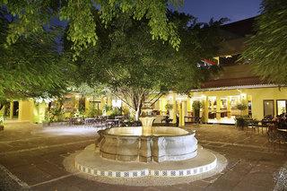 Hotel Viva Wyndham Azteca Garten