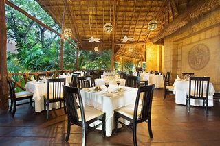 Hotel Viva Wyndham Azteca Restaurant