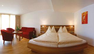 Hotel Badhaus Wohnbeispiel