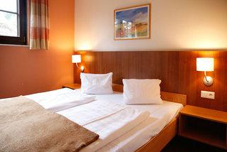 Hotel Sonnenresort Maltschacher See Wohnbeispiel