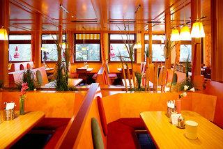 Hotel Sonnenresort Maltschacher See Restaurant