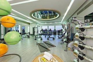 Hotel Mövenpick Resort & Spa Soma Bay Sport und Freizeit