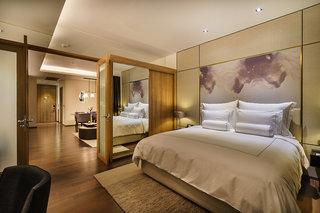 Hotel Akyra Thonglor Bangkok Wohnbeispiel