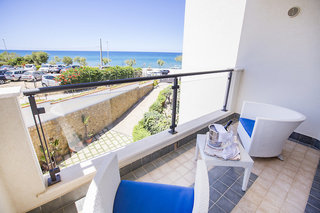 Hotel Cefalu Sea Palace Wohnbeispiel