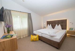 Hotel Alpine Resort Zell am See Wohnbeispiel