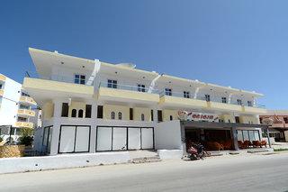 Hotel Origin Hotel & Apartments Außenaufnahme