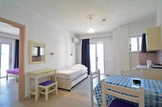 Hotel Origin Hotel & Apartments Wohnbeispiel
