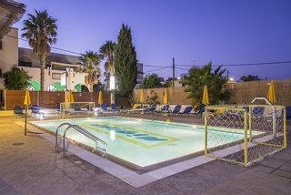 Hotel Origin Hotel & Apartments Pool