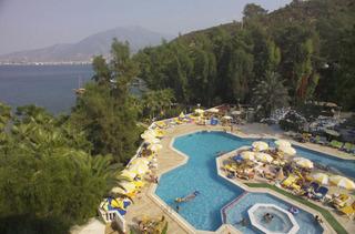 Hotel Letoonia Club & Hotel Pool