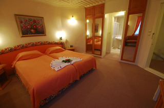 Hotel Letoonia Club & Hotel Wohnbeispiel