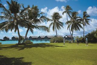 Hotel Shangri La´s Villingili Resort & Spa Sport und Freizeit
