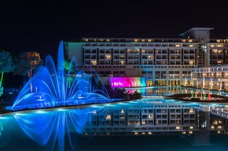 Hotel Rixos Premium Belek Außenaufnahme