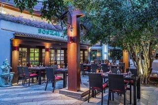 Hotel Rixos Sungate Restaurant