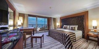 Hotel Rixos Sungate Wohnbeispiel
