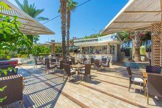 Hotel Beach Club Doganay Terasse