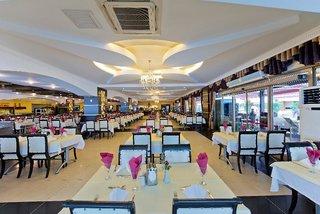 Hotel Beach Club Doganay Restaurant
