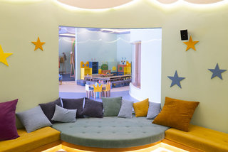 Hotel Rixos Premium Belek Kinder