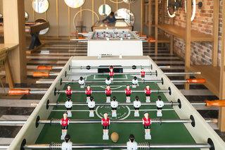Hotel Rixos Premium Belek Sport und Freizeit