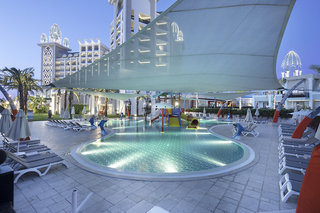 Hotel Granada Luxury Belek Pool