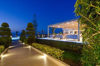 Hotel The Ixian Grand - Erwachsenenhotel Garten