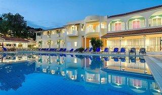 Hotel Sunrise Pool