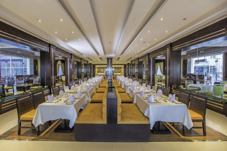 Hotel SUNRISE Grand Select Crystal Bay Resort Restaurant