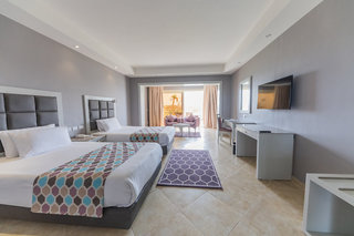 Hotel SUNRISE Crystal Bay Resort - Grand Select Wohnbeispiel