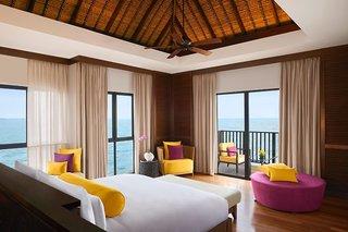 Hotel AVANI Sepang Goldcoast Resort Wohnbeispiel
