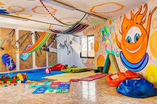 Hotel SBH Club Paraiso Playa Kinder