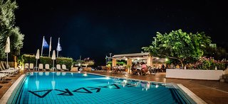 Hotel Faedra Beach Pool