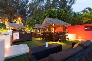 Hotel Dewa Phuket Resort & Spa Bar
