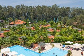 Hotel Dewa Phuket Resort & Spa Pool