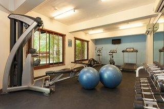 Hotel Dewa Phuket Resort & Spa Sport und Freizeit