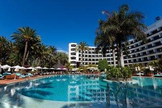 Hotel Seaside Palm Beach Außenaufnahme