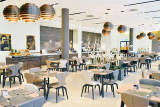 Hotel Hilton Garden Inn Milan North Restaurant
