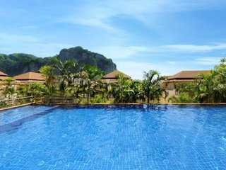 Hotel Aonang Cliff Beach Resort Pool