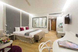 Hotel Aonang Cliff Beach Resort Wohnbeispiel