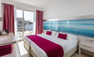 Hotel Ferrer Concord Hotel & Spa - Erwachsenenhotel Wohnbeispiel