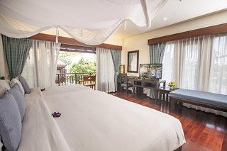 Hotel Baan Haad Ngam Boutique Resort & Villas Wohnbeispiel