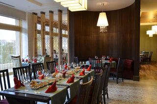 Hotel Port Side Resort Restaurant