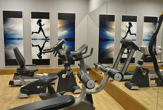 Hotel Port Side Resort Sport und Freizeit