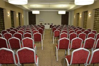 Hotel Port Side Resort Konferenzraum