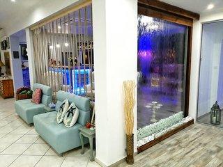 Hotel Thalia Deco Hotel Lounge/Empfang