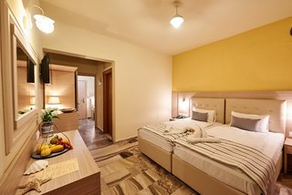 Hotel Thalia Deco Hotel Wohnbeispiel