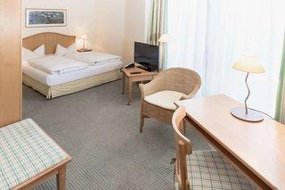 Hotel Leipzig City Nord by Campanile Wohnbeispiel